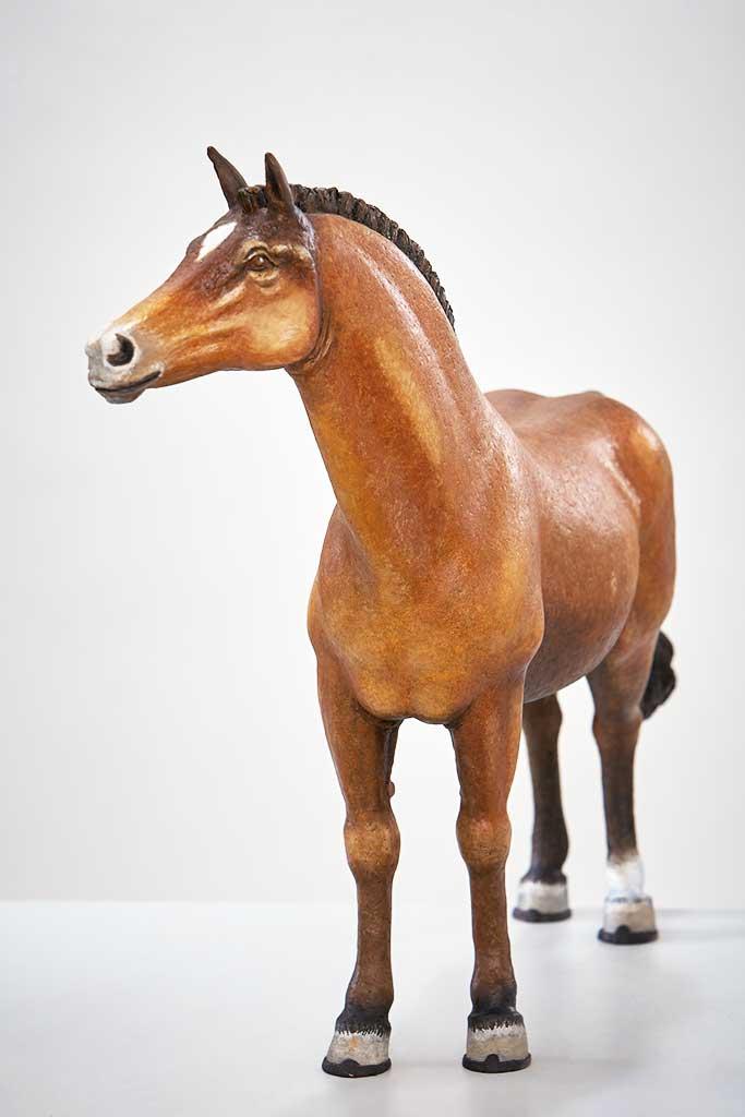 Pferd klassisch