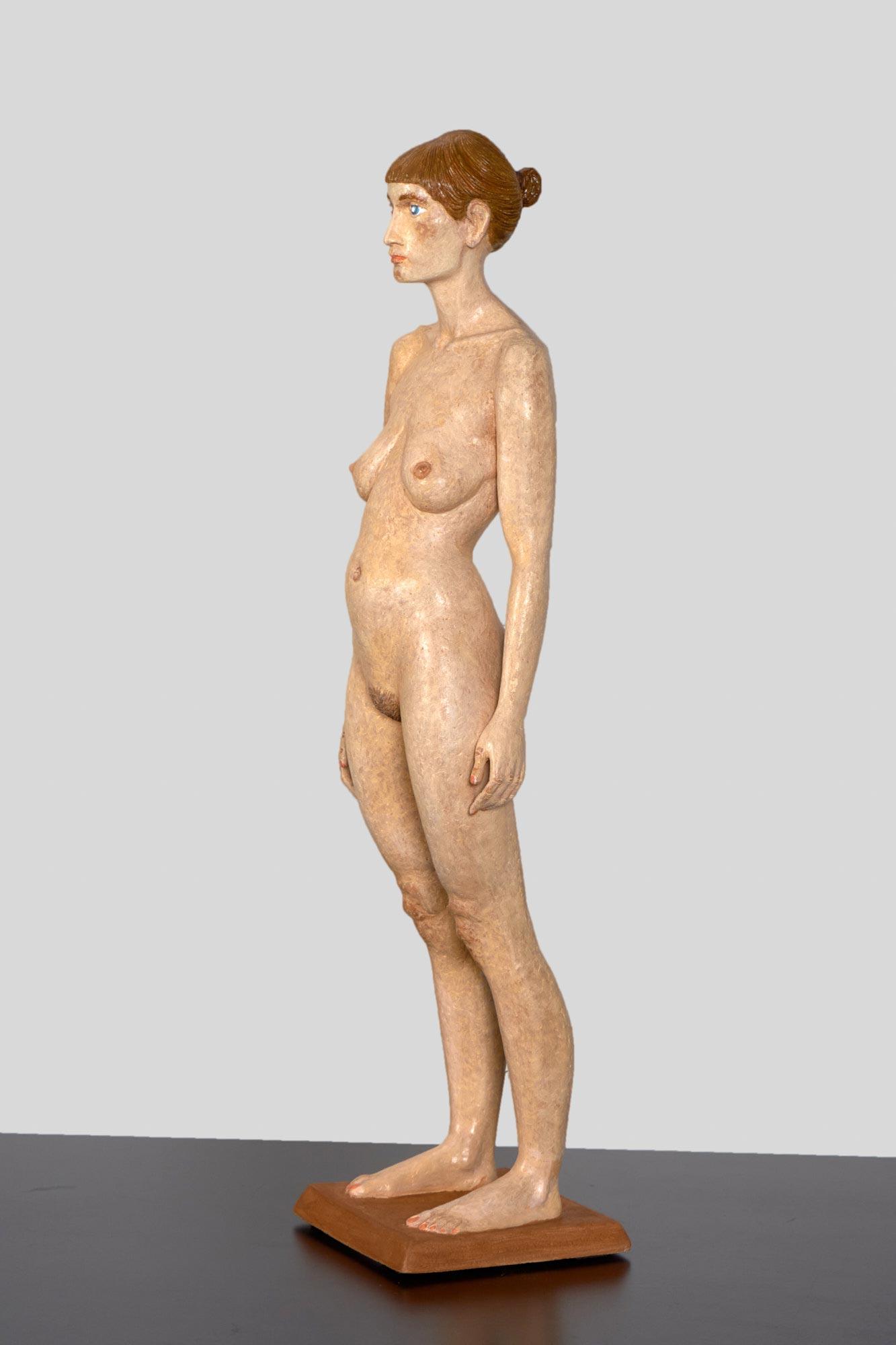 Mala Terracotta bemalt
