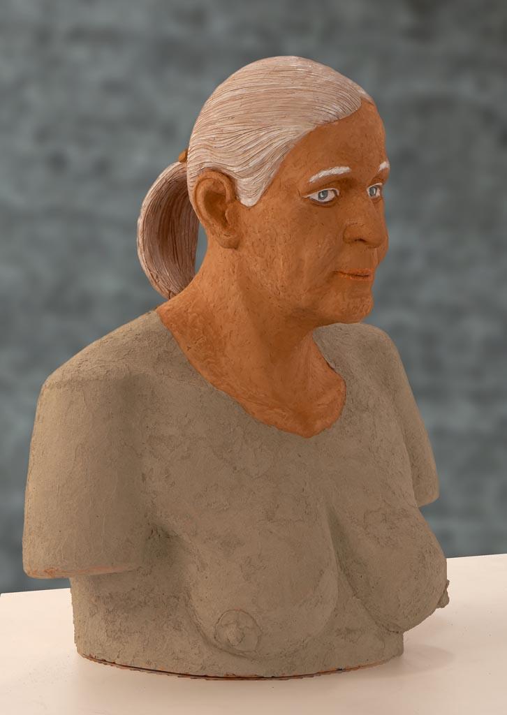 Jacqueline Beelen Terracotta
